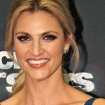 "Erin Andrews - A Professional American Journalist, Hosts ABC's ""Dancing With The Stars"" and a Sideline Reporter for FOX NFL, Who Started Working for ESPN in April of 2004"