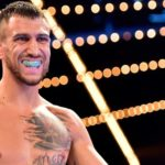 Vasyl Lomachenko - A Professional Ukrainian Boxer and One of The World's Best Active Boxer