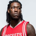 Montrezl Harrell - A Professional American Basketball Player Representing Los Angeles Clippers in The NBA