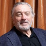 Robert De Niro - A Professional American-Italian Actor, A Director as well as A producer