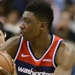 Thomas Bryant - An American Competitive Basketball Player Representing Washington Wizards in The NBA