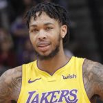 Brandon Ingram - An American Competent Basketball Player Representing New Orleans Pelicans in The NBA