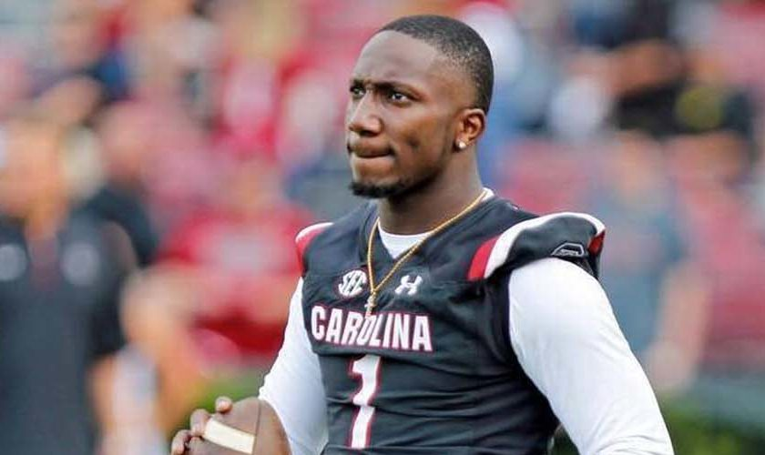 Deebo Samuel – An American Competitive Footballer Representing San Francisco 49ers in The NFL