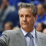 John Calipari - An American Basketball Coach For The University Of Kentucky Men's Team