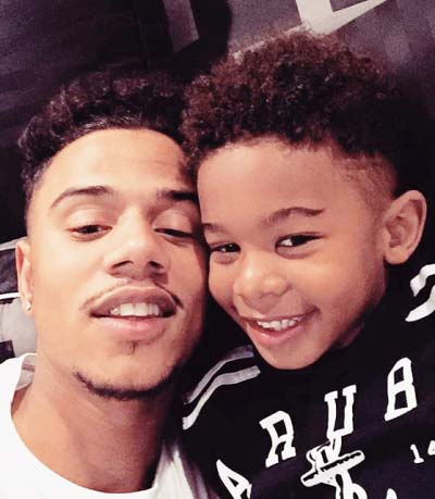 Lil' Fizz | Age, Career, Net Worth, Dating, Son, You Got ...Lil Fizz 2012