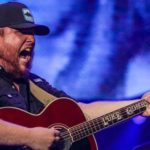 Luke Combs - An American County Music Singer as well as A Songwriter