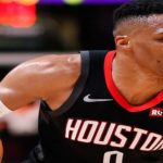 Russell Westbrook - A Professional Basketball Player Who Played for The Oklahoma City Thunder till 2019 and then Traded to The Houston Rockets