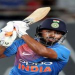 Rishabh Pant - A Popular as well as Professional Cricketer Representing The National Team of India as well as His Team The Delhi Capitals