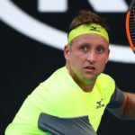 Tennys Sandgren - An American Competitive Tennis Player Who is Enlisted in The Top 100 of The ATP Ranking at The End of 2017