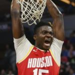 Clint Capela - A Professional Basketball Player Representing Atlanta Hawks in The NBA, Who Got Selected by Houston Rockets in The 2014 MLB Draft