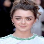 "Maisie Williams - A Professional Actress, Best Known as ""Arya Stark"" of Game of Thrones Who Has 11.6 Million Followers on Her Instagram"