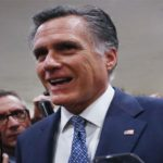 Mitt Romney - A Professional Businessman Turned Politician, Handled Positions like The Senator and Governor, Who Entered The 1994 United States Senate Election to Challenge Ted Kennedy