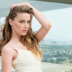 Amber Heard - An Actress as well as A Model of America Who Got Divorced With Her Husband on 2017