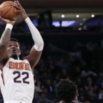 Deandre Ayton - A Competitive Basketball Player, Representing Phoenix Suns in The NBA, Who Started His Professional Career in 2018