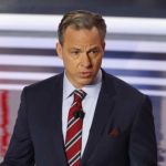 Jake Tapper - An Amazing Television Personality Who Kicked Off His Career in 1992 as A Campaign Press Secretary for Margolis Mezvinsky