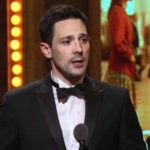 Steve Kazee - A Prominent Singer as well as an Actor, Won Tonny Award and a Grammy Award, Who Started His Professional Career Appearing in Theatre in 2005