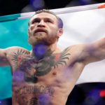 Conor McGregor - A Professional Martial Artist as well as a Boxer, Number 3 Martial Artist in The UFC Lightweight and 9 in The UFC Men's Pound-for-pound Rankings, Who Started His Professional Career with Martial Arts in 2008