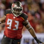 Gerald McCoy - An American Footballer, Representing Dallas Cowboys in The NFL, Who Entered into NFL by The 2010 NFL Draft