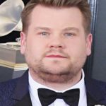 "James Corden - An Actor and a TV Host, Well-Known for the Show ""The Late Late Show With James Corden"""