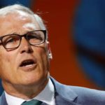 Jay Inslee - A Professional Lawyer Turned into a Politician, Currently Serving as The Governor of Washington, Who was a Candidate for The 2020 Presidential Election