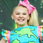 "JoJo Siwa - A Professional Dancer, Singer, Actress as well as YouTuber, Gained Her Fame through The Program ""Dance Moms"", Who Appeared in Lip Sync Battle Shorties in 2017"