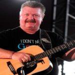 Joe Diffie - Singer, Grammy-Award Winner and a Major Nashville Star in the '90s