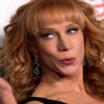 "Kathy Griffin - A Professional Comedian and an Actress, Well-known for Her Reality Show ""Kathy Griffin: My Life on the D-List"", Who was Currently Admitted to a Coronavirus Isolation Ward in 2020"