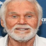 Kenny Rogers - A Professional Singer, Songwriter, and Record Producer, also Acted in Some Movies as an Actor, Who Unfortunately Died at The Age of 81 on The 20th of March, 2020