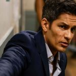 "Nicholas Gonzalez - An Actor, Famous for the Role in the Series ""The Good Doctor"""