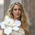 "Sarah Jessica Parker - An Actress, Designer, and a Producer, who Gained Name after the series ""Sex and the City"""