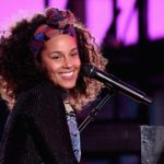 "Alicia Keys - An American Singer, Songwriter as well as TV Actress, Gained Popularity after Her Debut Album ""Song In a Mirror"", Who Started Her Professional Career in 2001"