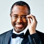 Ben Carson - A Politician, Public Servant, an Author and Former Neurosurgeon, Currently Working as The Head of The United States Department of Housing and Urban Development, Who has Been Active in The Political Party since 1981