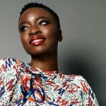 "Danai Gurira - An American Actress and Playwright, Gained Attraction after Playing in The Series ""The Walking Dead"", Who Started Her Acting Career in 2009"