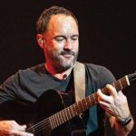 Dave Matthews - A Popular American Singer, Songwriter, Musician, Actor as well as a Record Label, Well-known for The Dave Matthews Band, Who has been Active in His Career since 1991