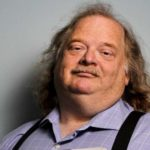 Jonathan Gold - Food and Music Critic, Who was the  Pulitzer Prize Winner