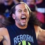 Matt Hardy - A Competitive Wrestler, Gained Attention from WWE, Impact Wrestling and Ring of Honor, Who Recently Signed a Contract and Entered into AEW in  March 18, 2020