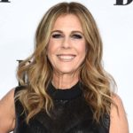 "Rita Wilson - An American Actress, Singer, Songwriter as well as a Producer, Gained Attention after Playing in The ""Volunteers"", Who First Appeared on The TV Screen in 1972"