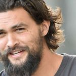 "Jason Momoa - An Actor, Well-Known for the Role in the Series ""Game of Thrones"", and the movie ""Aquaman"""