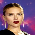 Scarlett Johansson - World's Highest Paid Actress, model and a Singer, Who Debuted as a Child Actress