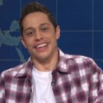"""Pete Davidson - Comedian and Actor, Well-Known as a Cast of """"Saturday Night Live"""""""