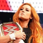 Becky Lynch - Wrestler, Who Held the Record of Being Both the WWE Raw Championships and WWE Smackdown Championships