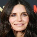 Courteney Cox- Actress, Director and Producer, Who is Well-known as Monica Geller from Sitcom 'FRIENDS'