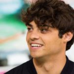 Noah Centineo- Professional actor well-known for his role in To All the Boys I've Loved Before and the series The Fosters
