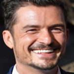 Orlando Bloom-Professional actor inducted into the Hollywood Walk of Fame, well-known for his role in Pirates of the Caribbean, The Lord of the Rings or The Hobbit series