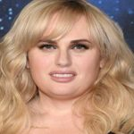Rebel Wilson-Professional actress, writer, producer and comedian well-known for her comedic performances