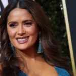 Salma Hayek- Professional Actress and producer who is in the industry for more than 30 years, well-known for her roles in movies Dusk Till Dawn, Dogma and Wild Wild West