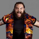 Bray Wyatt- Professional Wrestler, Popular by Ring Name, The Fiend, Who Debuted in 2009
