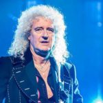 Brian May- Lead Guitarist of Queens, and an Astronomer, Who is Active Since 1964