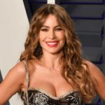 Sofia Vergara- An Actress, Best Known for Her Role in 'Modern Family'