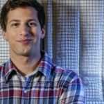 Andy Samberg-Professional actor well-known as Jake Peralta of Brooklyn Nine-Nine and the previous cast of Saturday Night Live